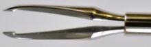 20g ILM Forceps - Head in Combo-Cap